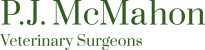 P.J. McMahon Verterinary Surgeons