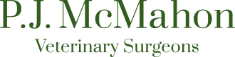P.J. McMahon Veterinary Surgeons